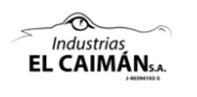 El Triunfo CA Venezuela, Industrias El Caiman, El caiman, Proveedor El Caiman, Proveedor Industrias El Caiman
