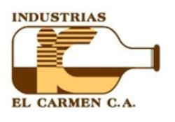 El Triunfo CA Venezuela, Industrias El Carmen, El Carmen, Proveedor El Carmen, Proveedor Industrias El Carmen