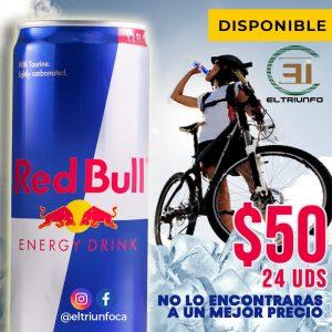 El Triunfo CA Venezuela, Red Bull