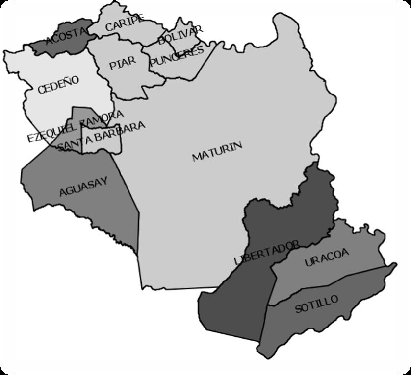 El Triunfo Edo Monagas, El Triunfo Estado Monagas