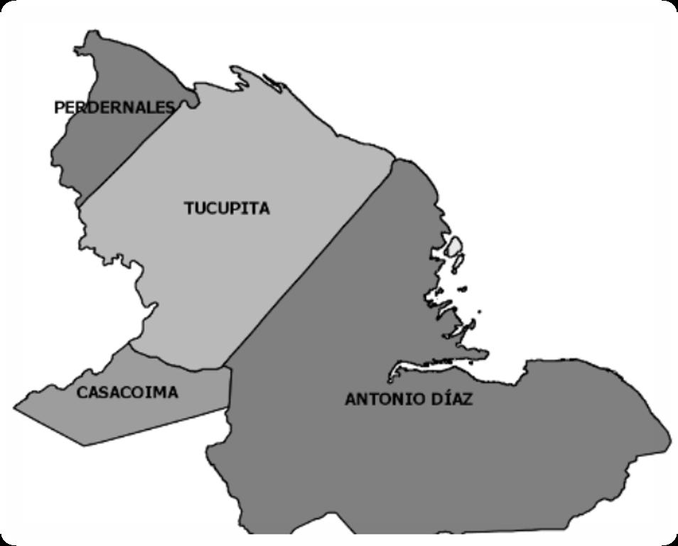 El Triunfo Edo Delta Amacuro, El Triunfo Estado Delta Amacuro, El triunfo tucupita