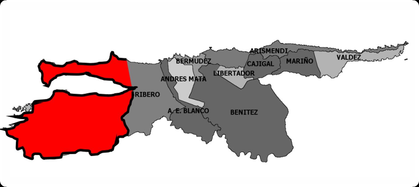 El Triunfo Edo Sucre, El Triunfo Estado Sucre, el triunfo carupano